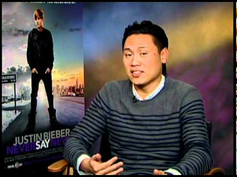 Film Fiend Interview  JON M. CHU (Director: NEVER SAY NEVER)