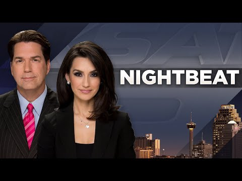 KSAT 12 News Nightbeat : Jun 02, 2020