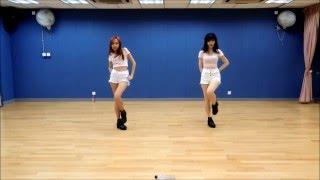 Video 밤비노(Bambino) - 커버곡(redfoo) - new thang dance cover by KSquare download MP3, 3GP, MP4, WEBM, AVI, FLV Agustus 2018