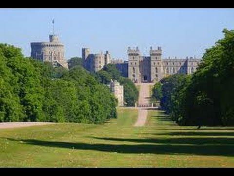 A-of Windsor Castle Windsor Castle -England-visit - YouTube