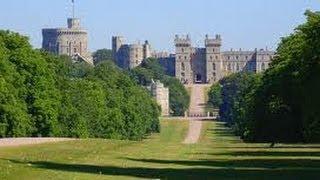 Windsor Castle  -England-visit