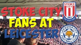 Video Gol Pertandingan Leicester City vs Stoke City