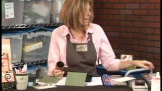 Mothers Day Gift Ideas : Cutting A Mother's Day Card