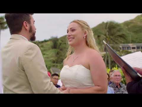 Susie + Damien | Oahu, HA Wedding Video - Mid-Pacific Country Club
