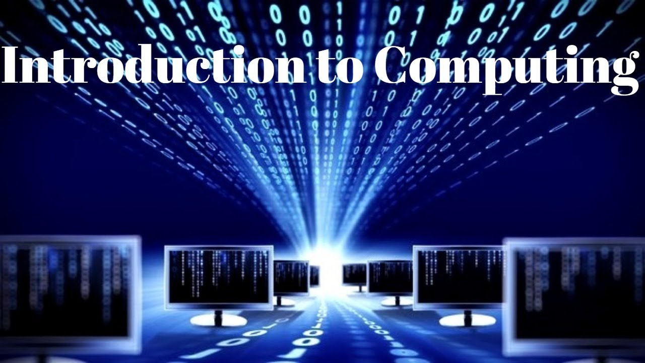 Introduction to computing in Urdu and Hindi