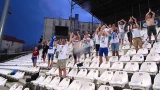 Динамо - Клуж, Румыния, 07.08.2014 (2)