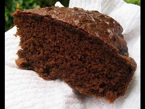 Vegan Chocolate Cake Recipe Without Eggs Milk Easy Simple