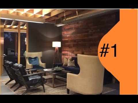 Interior Design - Season 3 Premiere - Robeson Design