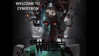 WELCOME TO CYBERTRON
