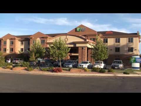 Holiday Inn Express Hotel & Suites Kanab, Utah