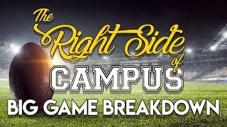 Tuesday Sports Betting Predictions | MACtion + NBA + NCAAB | the Right Side of Campus thumbnail