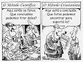Design Inteligente no Banco dos Réus (Criacionismo) LEGENDADO PT/BR