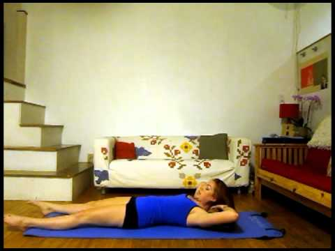 Fine Tune Pilates-Full Body Pilates Workout