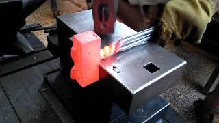 Blacksmith Flatter