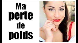 COMMENT PERDRE du POIDS sans REGIME + photos