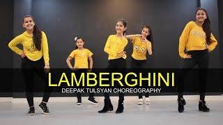 Lamberghini | Kids Dance | Doorbeen | Ragini | Deepak Tulsyan Choreography
