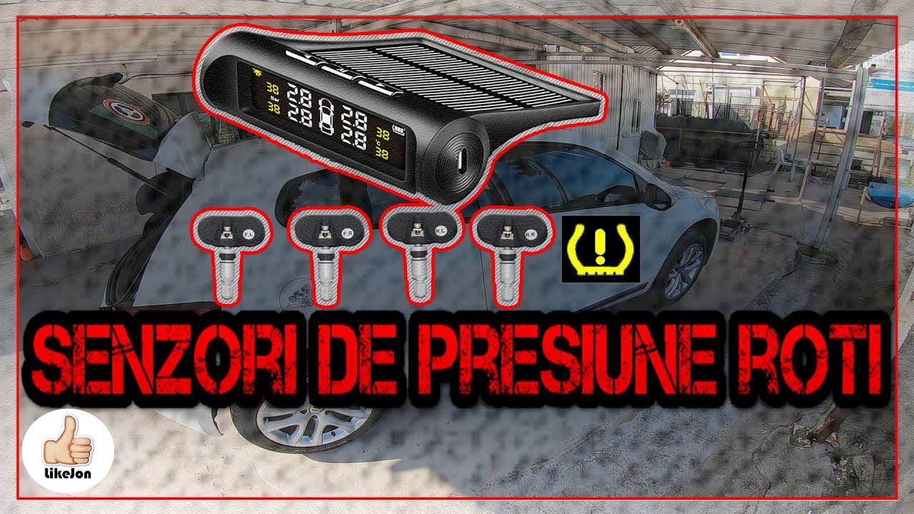 Senzori de presiune roti auto (VW,BMW,AUDI)