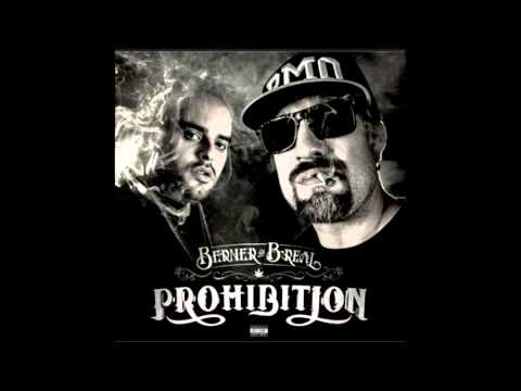 B-Real and Cypress Hill - Strong (New Album) 2014 Prohibition