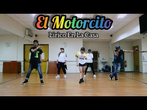 Lirico En La Casa - El Motorcito  ZUMBA  FITNESS  DANCE  At PHKT Balikpapan