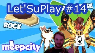 Playing MeepCity , Let'SuPlay #14 -Roblox