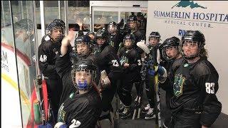 Las Vegas Hockey Tournament Vlog!