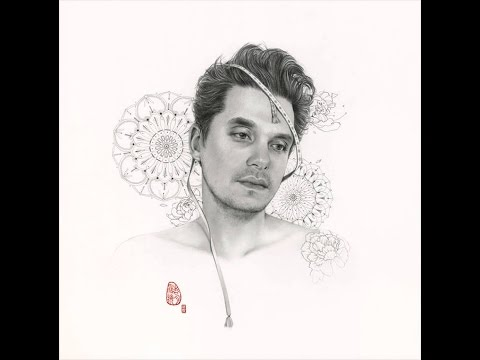 John Mayer - The Search For Everything (Full Album)