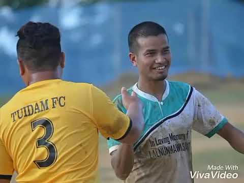 TT Royte Cup 2017 ,Champion Team ,Sabual Jampui 'N' Tripura