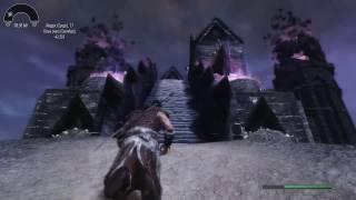 The Elder Scrolls V: Skyrim (Сборка SLMP-GR 3.0.7) За гранью смерти /2 #32