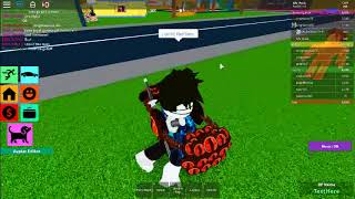 roblox exposing point part 1
