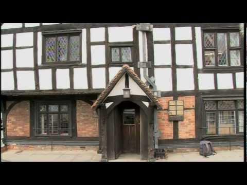 Tudor House on BBC South Today.mov