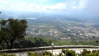 VLOG Sicily: Erice Day 3/Влог Сицилия: Эриче День 3(В самой западной части Сицилии расположен небольшой город Эриче, который был построен на мифической горе..., 2014-05-06T14:23:01.000Z)