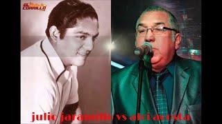 JULIO JARAMILLO VS ALCI ACOSTA SOLO EXITOS -  EL CORRILLO YouTube Videos