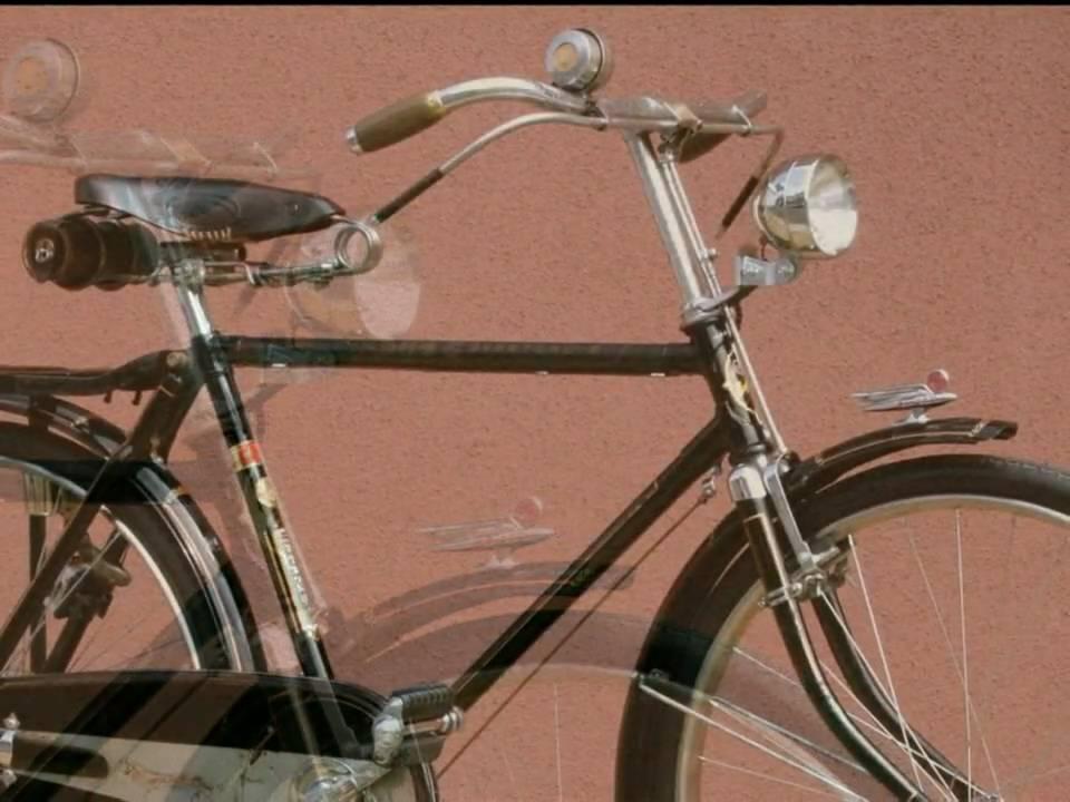 Vintage Japanese Bicycle 3