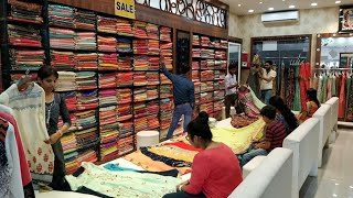 Fancy Sarees Starting Rs 300/- | Wholesalers & Manufacturers of Lenin, Organza, Chiffon,  Georgette