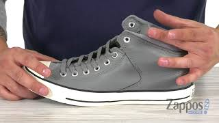 fea898d173f2 Chuck Taylor All Star High Street