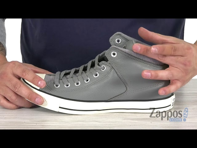 13c533b16c0a29 Converse Chuck Taylor All Star High Street - Post Game Hi at 6pm