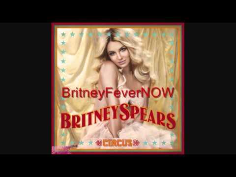 "Britney Spears ""Unusual You"" - Track #7 - Circus Album"