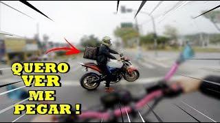Baixar VENDENDO MARMITEX 🍲 HORNET vs XJ6 QUEM GANHOU 🥇? DIOGO 305