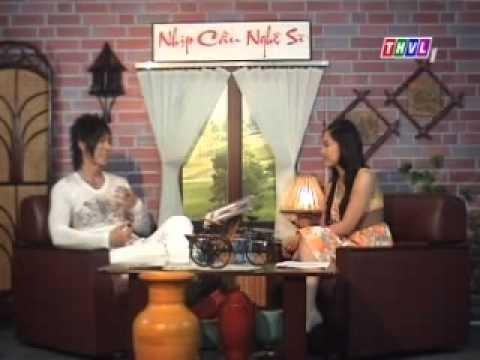 wWw.ChauGiaKiet.Info Phỏng vấn Châu Gia Kiệt THVL thực hiện:(26/07/09)