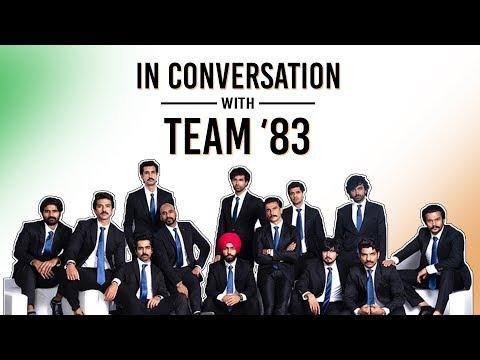 83-|-ranveer-singh-and-team's-first-exclusive-interview-|-kapil-dev-biopic