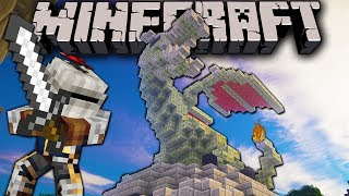 Minecraft: Dragon
