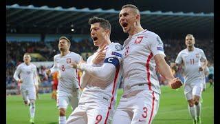 Piosenka o Reprezentacji Polski | Qastrod | Jan Stosur
