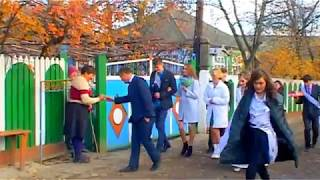 Moldavian wedding.  25 November 2015
