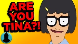 17 Signs You Are Tina Belcher From Bob