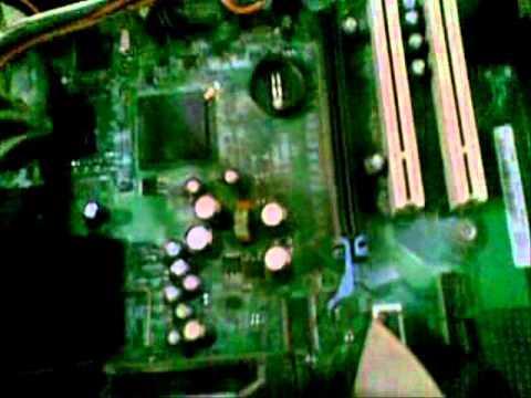 حل مشكلة ظهور رسالة system battery voltage is low