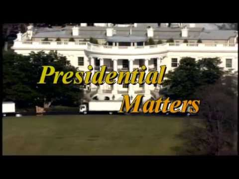 Presidential Matters - Family Matters Intro Parody