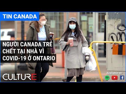 TIN CANADA 24/04 | Tỷ lệ nhập viện, nguy kịch từ COVID-19 tăng trên khắp Canada
