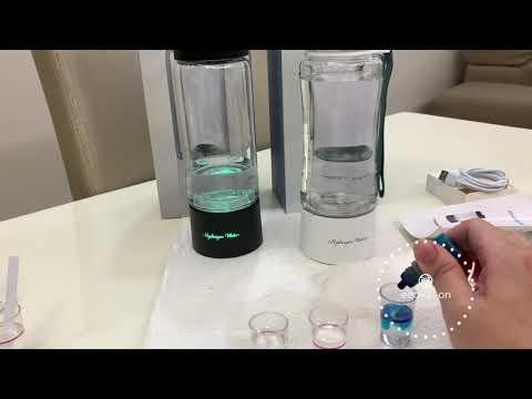 eco-i-on H2Go Performance and Setup