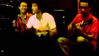 Thời Gian Tôi-Trịnh Hiếu (guitar: Anh Vũ)