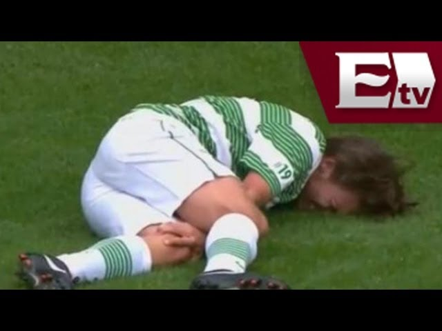 Louis Tomlinson, integrante de One Direction, recibe impresionante golpe (VIDEO) / Función Videos De Viajes
